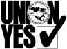 Union Yes (AFL CIO)